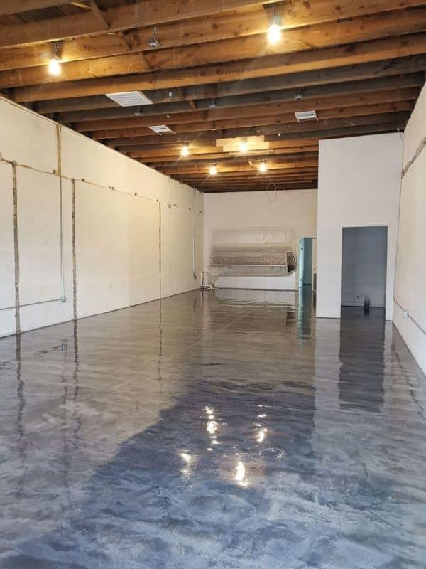 Warehouse-epoxy-complete