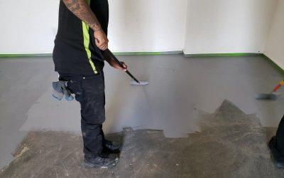 How Do I Paint Asbestos Flooring?